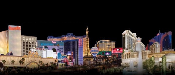 Special Hotel Deals for Las Vegas